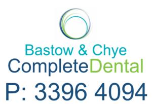 Complete Dental Logo Lota
